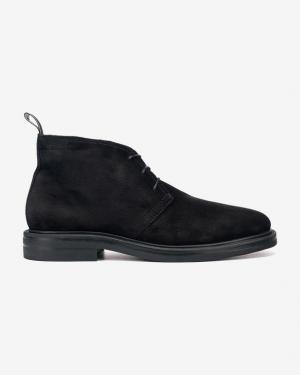 Gant Kyree Členková obuv Čierna