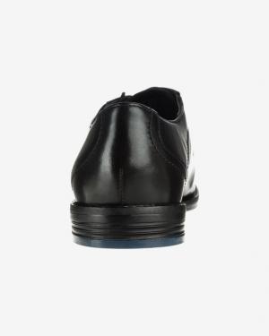 Clarks Prangley Walk Spoločenská obuv Čierna #2 small