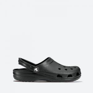 Crocs Classic Clog 10001 Black