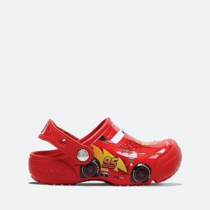 Crocs Fun Lab Cars 204116 FLAME