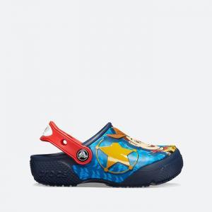 Crocs Fl Buzz Woody Clog 205493 NAVY