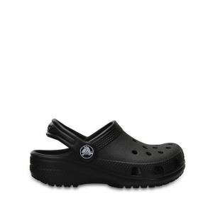 Crocs Classic Clog K 204536 BLACK