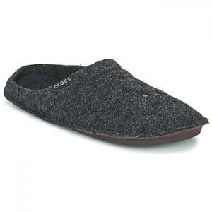 Crocs  Papuče CLASSIC SLIPPER  Čierna