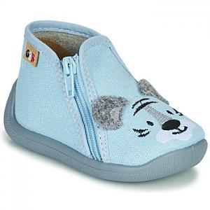 GBB  Papuče APOMO  Modrá